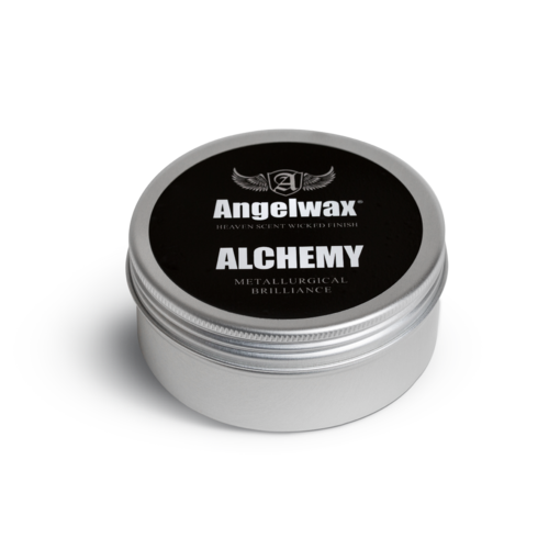 Alchemy Metal Polish